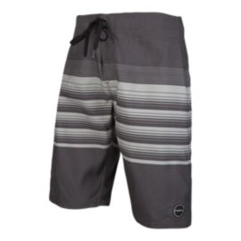 O'Neill Men's Shaker Boardshort - Grey Origin
