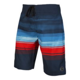 O'Neill Men's Shaker Boardshort - Navy Source