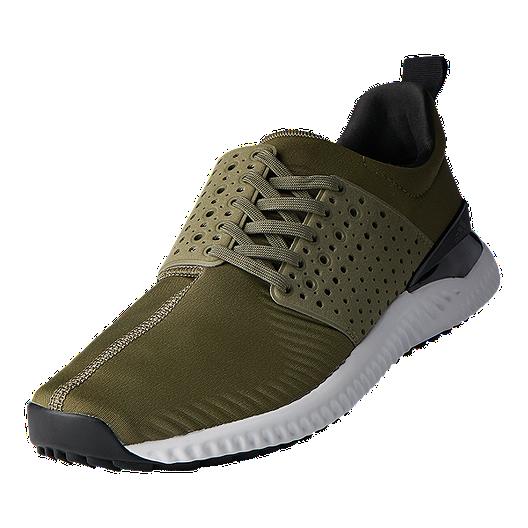 3588d0d9 adidas Golf Men's Adicross Bounce Golf Shoes - Olive