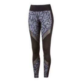 Puma Women's Clash Tights