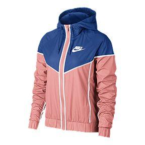 da42a11561 Nike Sportswear Women s Windrunner Jacket