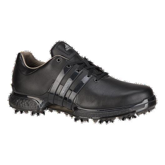 Adidas Golf Men S Tour 360 Boost 2 0 Limited Golf Shoes Black Sport Chek