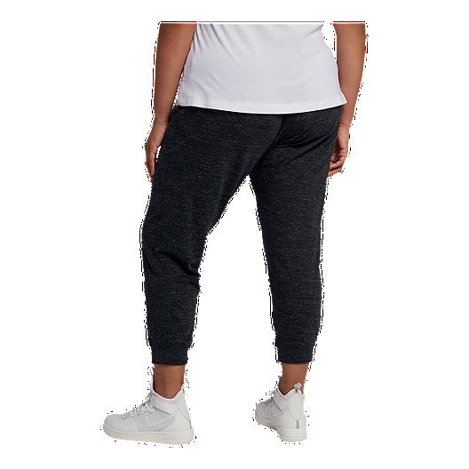 ca788e0255c66 Nike Sportswear Women's Gym Vintage Capri Plus Size Pants. (0). View  Description