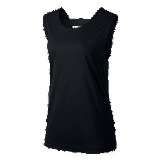 c6bc391772d2d0 Nike Women s Gym Core Luck Work Tank