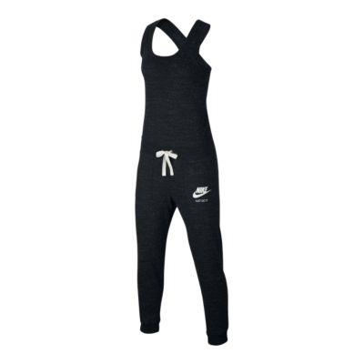 deec4391c27 Nike Sportswear Women's Gym Vintage Romper | Sport Chek