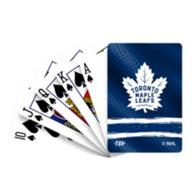 Toronto Maple Leafs Playing Cards