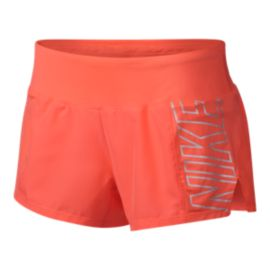 Nike Women's Summer Crew Running Shorts