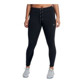 Nike Women's Epic Lux Plus Size Running Tights