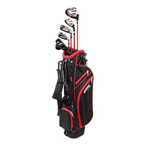 Powerbilt TPX Junior Tour Boys's Set - Ages 13+
