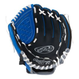 "Rawlings Neo-Flex 10.5"" Baseball Glove - Blue/Black"