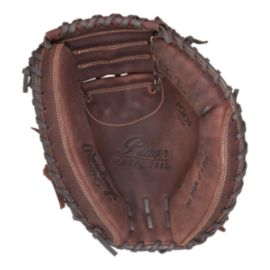 "Rawlings Player Preferred 33"" Catchers Mitt - Brown"