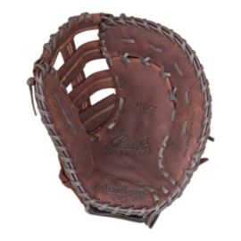 "Rawlings Player Preferred 12.5"" First Base Mitt - Brown"