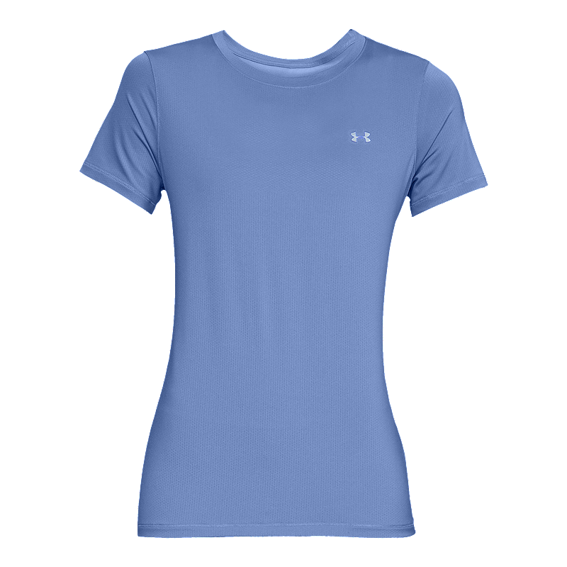 d777b57af7e Under Armour Women s Plus HeatGear® Armour T Shirt