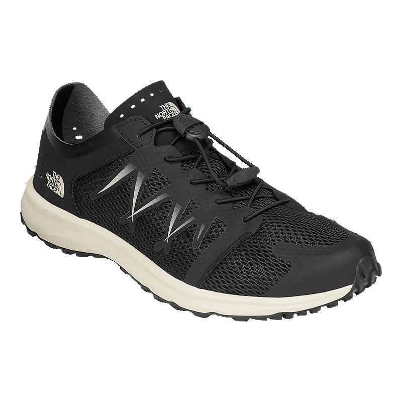 585aa14e8bb The North Face Men's LiteWave Flow Lace Sandals - TNF Black/Vintage White    Sport Chek