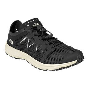 c8da1de093 The North Face Women s LiteWave Flow Lace Sandals - TNF Black Vintage White