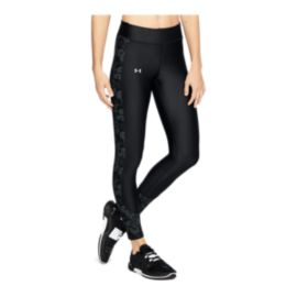 Under Armour Women's Armour Ankle Crop Tights