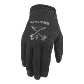 Dakine Covert Men's Mountain Bike Gloves - Black