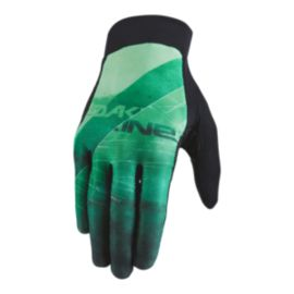 Dakine Insight Men's Bike Gloves - Summer Green