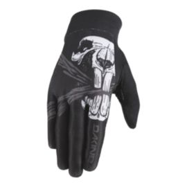 Dakine Insight Men's Bike Gloves - Black