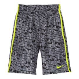 Nike Swim Boys' Diverge 8 Inch Volley Swim Shorts