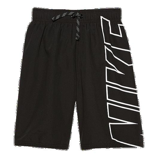 fc797a15f2 Nike Swim Boys' Breaker 8 Inch Volley Swim Shorts   Sport Chek