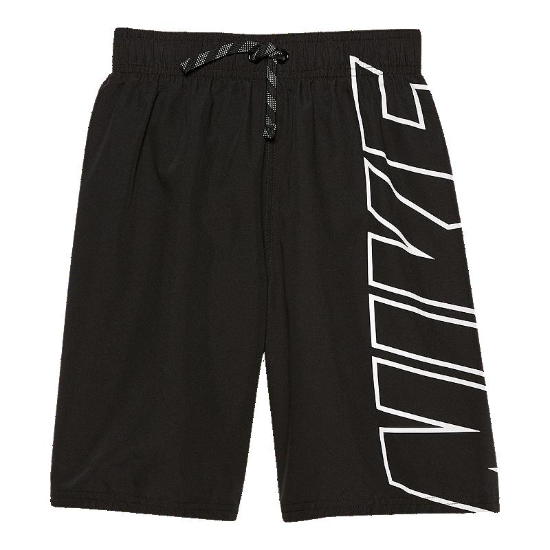 b493121cb8 Nike Swim Boys' Breaker 8 Inch Volley Swim Shorts   Sport Chek