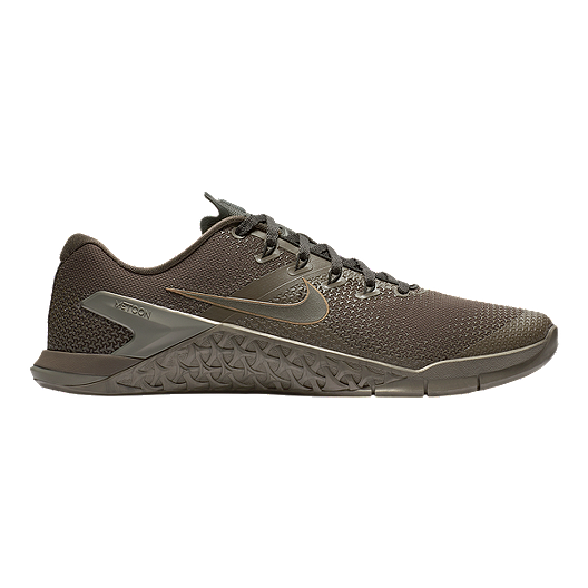 2da6c31f0b3c Nike Men s Metcon 4  Viking Quest  Training Shoes - Metallic Pewter Black