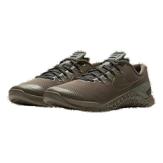 Nike Men s Metcon 4  Viking Quest  Training Shoes - Metallic Pewter ... 9ab6355ca