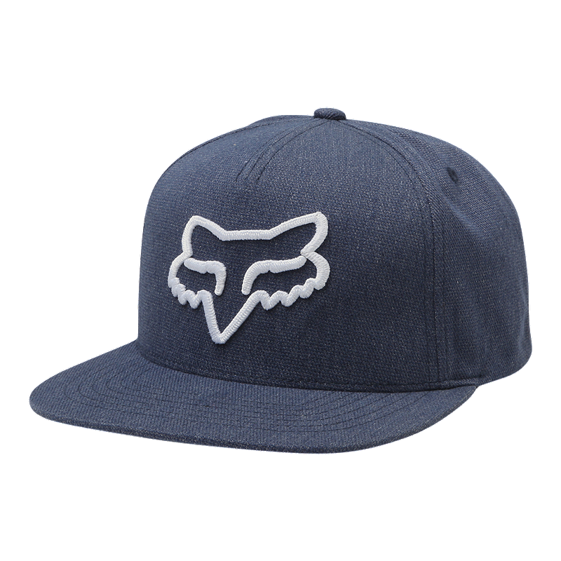 hot sale online 7bc95 dc028 Fox Men s Instill Snapback Hat - Heathered Midnight   Sport Chek
