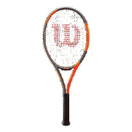 1609fc8e46ea Wilson Blx Ace Tennis Racquet