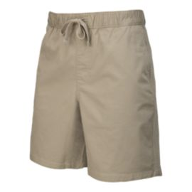 The North Face Men's Trail Maker Pull On 9 Inch Short  - Beige
