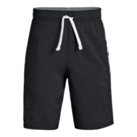 Under Armour Boys' Evolve Woven Shorts