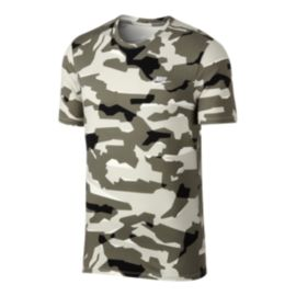 Nike Sportswear Men's Camo Pack 1 T Shirt