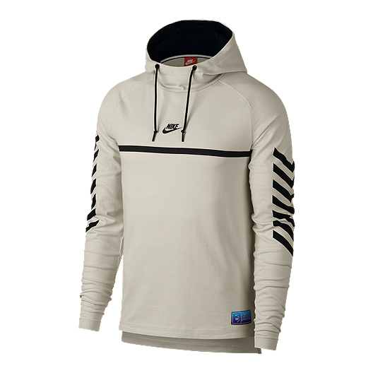 3f6243a3215a Nike Sportswear Men s N7 Modern Pullover Hoodie