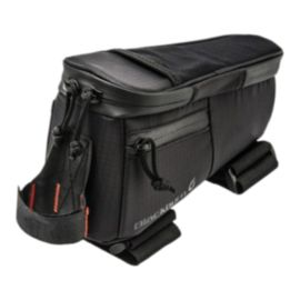Blackburn Outpost Top Tube Bike Bag - Black