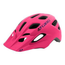 Giro Tremor Junior Bike Helmet 2018 - Matte Bright Pink