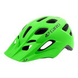Giro Tremor MIPS Junior Bike Helmet 2018 - Matte Bright Green