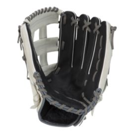 "Easton X Series 13"" Slowpitch Glove - Grey/Black"