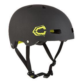 ae3eae18d Capix Bucket Bike   Skate Helmet 2018 - Charcoal