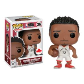 Toronto Raptors DeMar DeRozan Pop Vinyl Figure