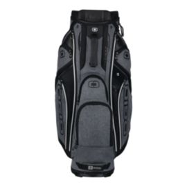 2018 Silencer Cart Bag
