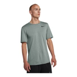 Nike Men's Breathe Hyperdry T Shirt
