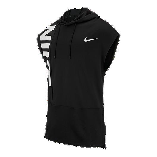 d3eca5d1173a Nike Dry Men s PX 2.0 Sleeveless Hoodie
