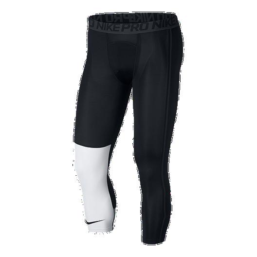 6796811142 Nike Pro Men's PX 2.0 3/4 Compression Tights   Sport Chek