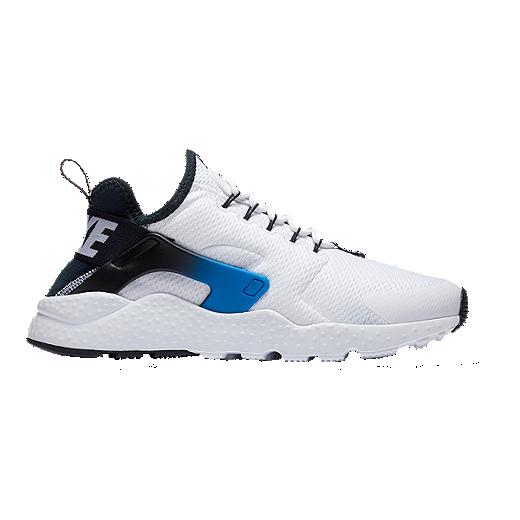 best sneakers 4299b ae64b Nike Women s N7 Air Huarache Run Shoes - White - WHITE