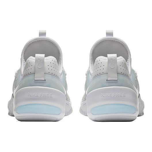 Nike Men s Free X Metcon CR7 Training Shoes - White Platinum Orange ... d0b07094d