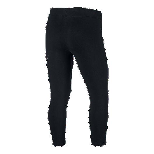 3fd59dc07131a0 Nike Sportswear Girls' Crop Favourites Capri Pants | Sport Chek