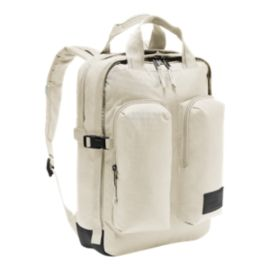 The North Face Mini Crevasse 14.5L Day Pack - White