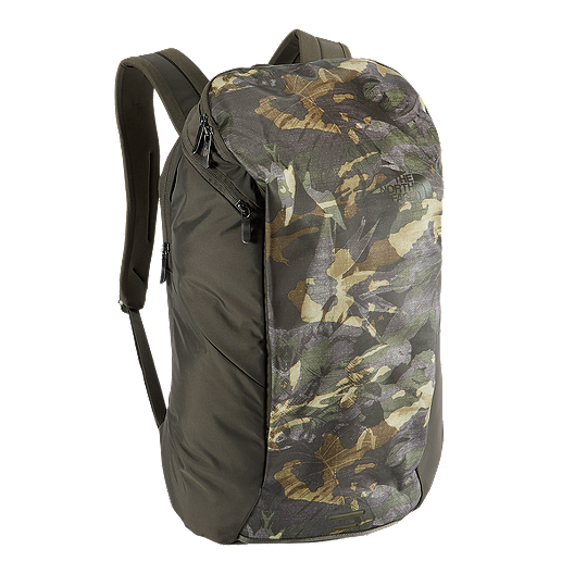 a0b3bc6e4 The North Face Kaban 26 L Day Pack - Camo Green