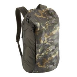 The North Face Kaban 26L Day Pack - Camo Green